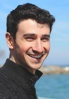 A photo of Zachary, a tutor from Northwestern University