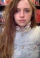 A photo of Emma, a tutor from Wheaton College (Illinois)