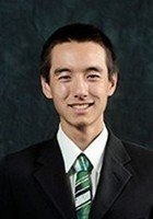 A photo of Christopher, a tutor from Colgate University