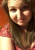 A photo of Carol, a tutor from Longwood University