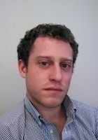 A photo of Jacob, a tutor from University of Chicago