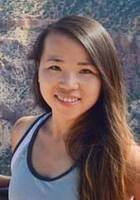 A photo of Yuli, a tutor from University of Wisconsin-Madison