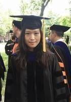 A photo of Shelly, a tutor from University of Illinois at Urbana-Champaign
