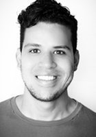 A photo of Andres, a tutor from Montclair State University