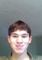 A photo of Samuel, a tutor from Rutgers University-New Brunswick