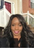 A photo of Eutoria, a tutor from Fisk University