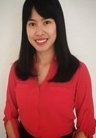 A photo of Vi, a tutor from California State University-Long Beach