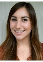A photo of Searra, a tutor from San Diego State University
