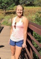 A photo of Ashley, a tutor from University of Arizona