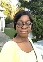 A photo of Sonya, a tutor from University of North Carolina