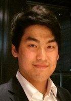 A photo of David, a tutor from Yale University