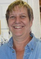 A photo of Michelle, a tutor from College of Our Lady of the Elms
