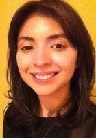A photo of Adrienne, a tutor from New York University
