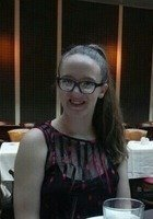 A photo of Emma, a tutor from University of Houston-Downtown
