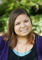 A photo of Blanca, a tutor from University of Washington-Seattle Campus