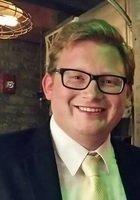 A photo of Zachary, a tutor from Rutgers University-New Brunswick