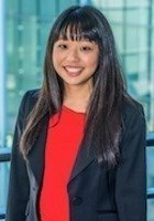 A photo of Kimberly, a tutor from University of Southern California