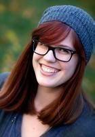 A photo of Sarah, a tutor from Truman State University