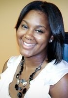 A photo of Ashley, a tutor from Michigan State University