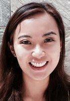 A photo of Jennifer, a tutor from Duke University