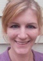 A photo of Katie, a tutor from University of Cincinnati-Main Campus