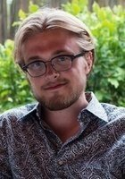 A photo of Mason, a tutor from University of Virginia-Main Campus