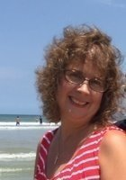 A photo of Melissa, a tutor from Fontbonne University