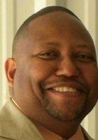 A photo of Ray, a tutor from Tulane University of Louisiana