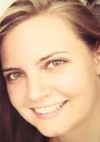 A photo of Emma, a tutor from Resurrection University