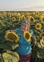 A photo of Jeri, a tutor from Upper Iowa University