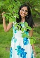 A photo of Chandrika, a tutor from Kean University