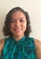 A photo of Stephanie, a tutor from Florida International University
