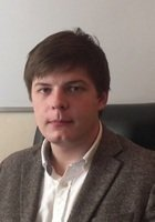 A photo of Andrew, a tutor from George Washington University