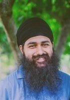 A photo of Balbir, a tutor from Oglethorpe University