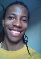 A photo of Dezmond, a tutor from Columbia University in the City of New York