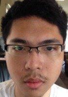 A photo of Joshua, a tutor from University of Houston