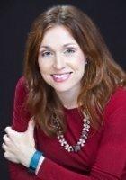 A photo of Anita, a tutor from New York University