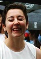 A photo of Caroline, a tutor from New York University