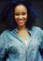 A photo of Janisse, a tutor from University of North Carolina at Charlotte