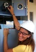 A photo of Telia, a tutor from Arizona State University