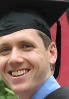 A photo of Aidan, a tutor from Swarthmore College