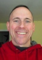 A photo of Michael, a tutor from West Chester University of Pennsylvania