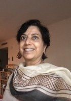 A photo of Jaya, a tutor from Southern Vermont College