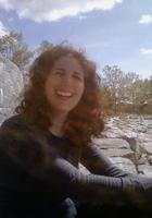 A photo of Joy, a tutor from Manhattanville College