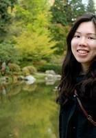 A photo of Ashley Hsin-Yu, a tutor from University of Washington-Seattle Campus