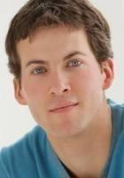 A photo of Trevor, a tutor from Ottawa University