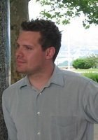 A photo of Ian, a tutor from Dartmouth College