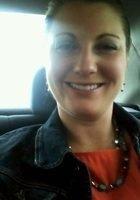 A photo of Brandi, a tutor from MSU Bozeman