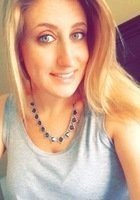 A photo of Alyssa, a tutor from Southern Connecticut State University