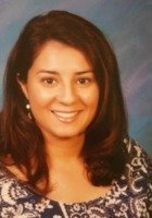 A photo of Gizelle, a tutor from UNLV